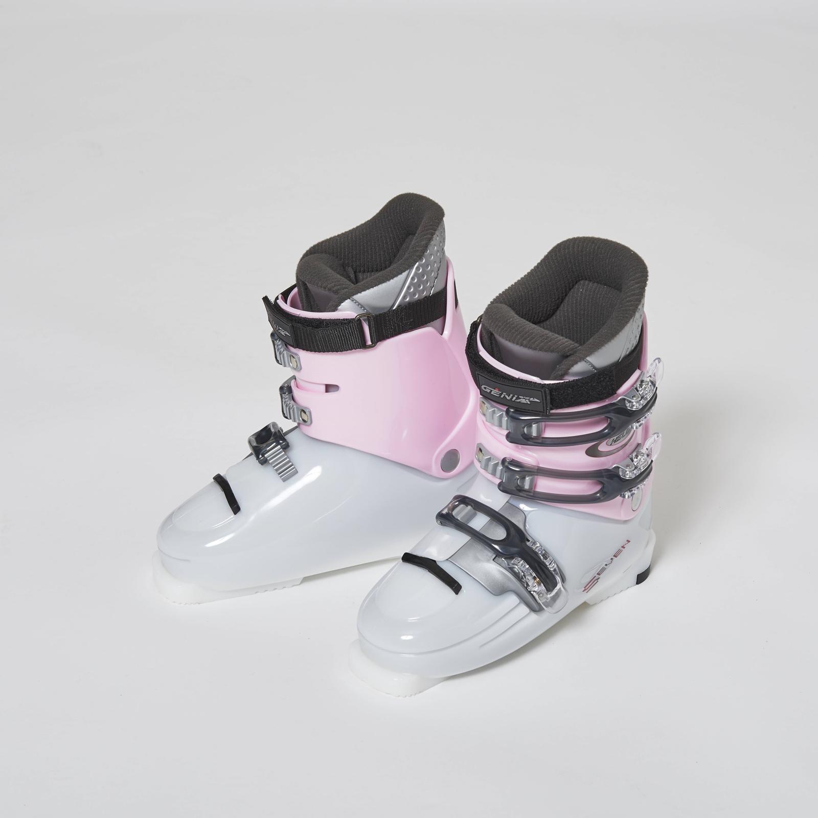 レディーススキーブーツ