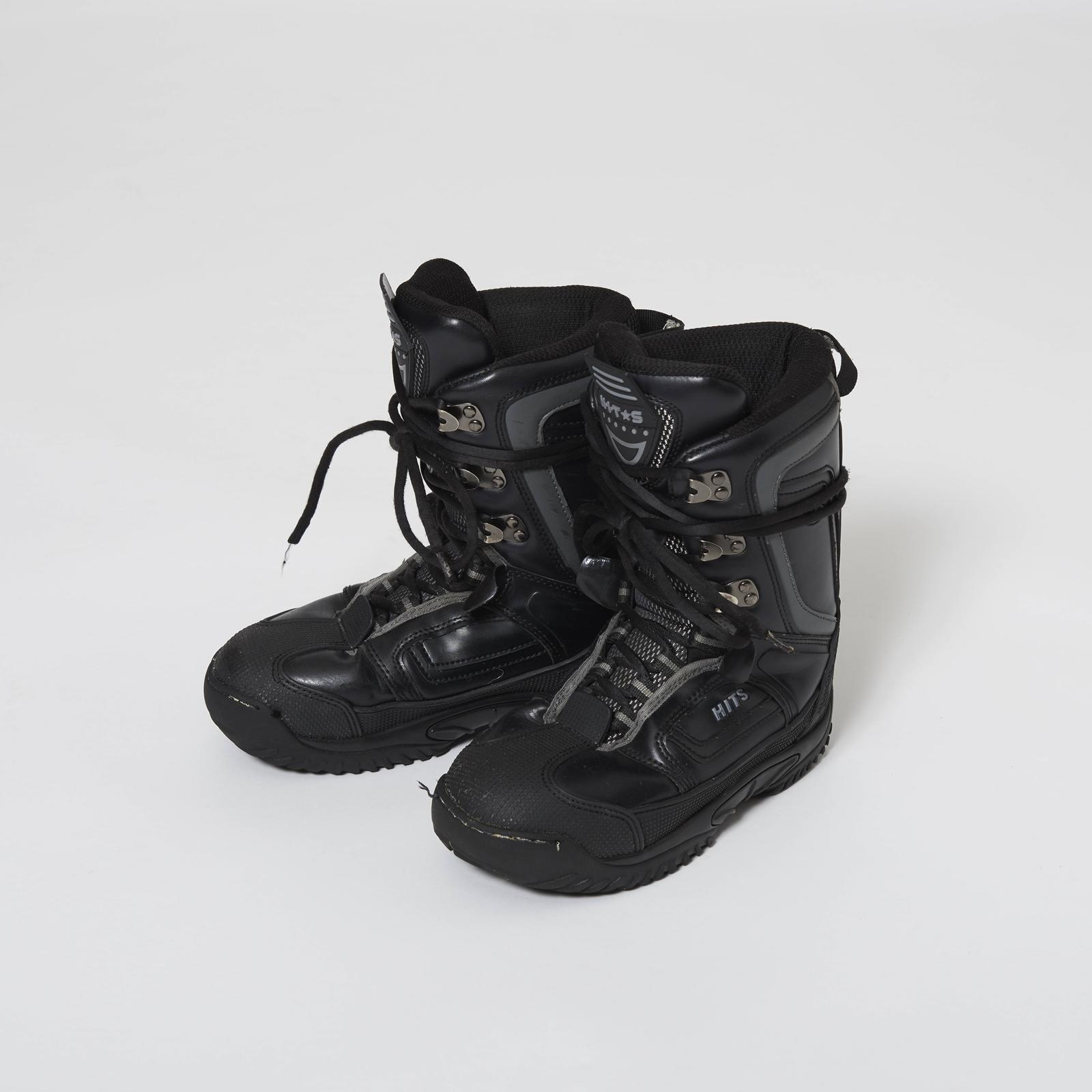 メンズボード(ヒモ)ブーツ